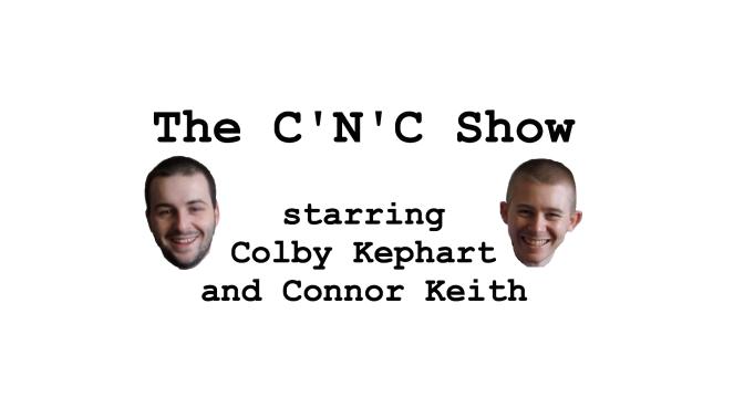 The C'N'C Show: Tanks Run on Oil(ers)
