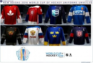 world cup of hockey
